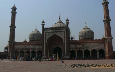 Dehli – travel India with us.